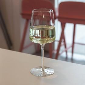 Bormioli Planeo White 와인잔 380ml 1P